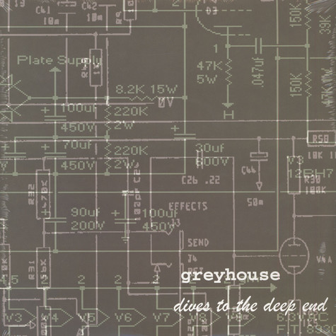 Greyhouse - Dives To The Deep End