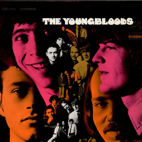 Youngbloods, The - The Youngbloods