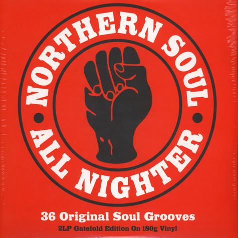 V.A. - Northern Soul All Nighter