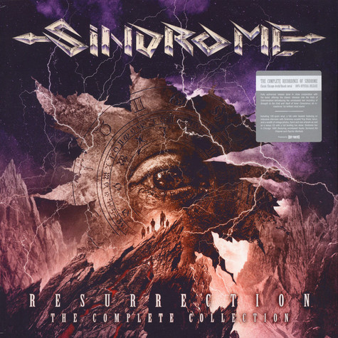 Sindrome - Resurrection