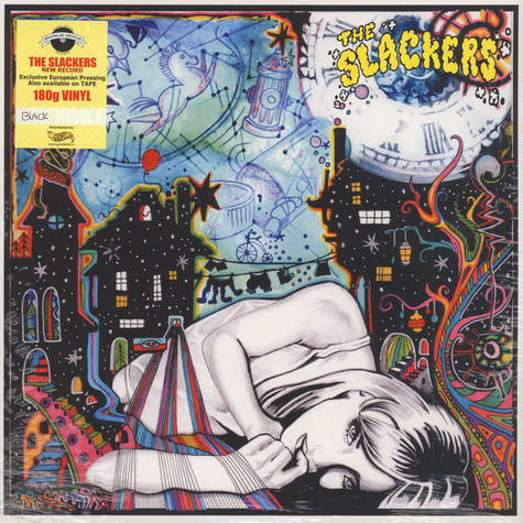 Slackers, The - The Slackers