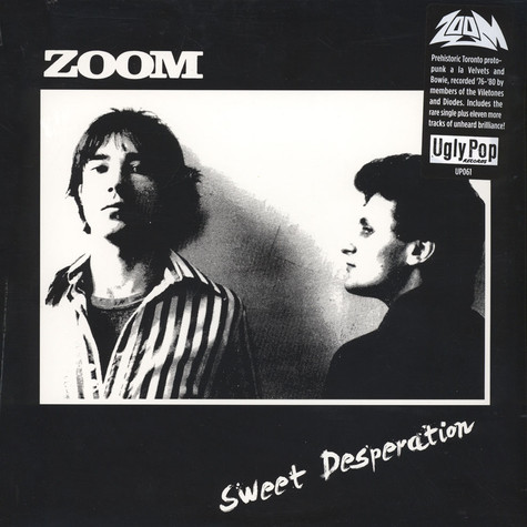 Zoom - Sweet Desperation