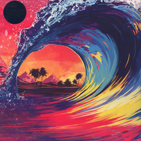Boxer Rebellion, The - Ocean By Ocean