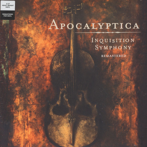 Apocalyptica - Inquisition Symphony