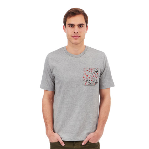 Nike SB - Heavyweight Cherry Blossom Pocket T-Shirt