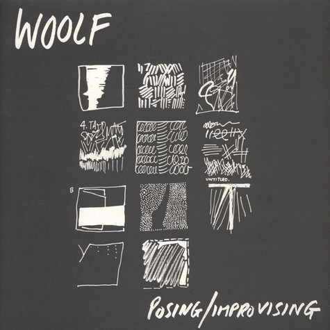 Woolf - Posing Improvising