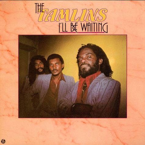 Tamlins, The - I'll Be Waiting