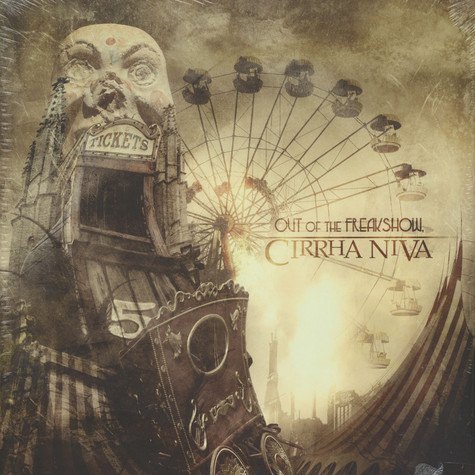 Cirrha Niva - Out Of The Freakshow