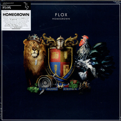 Flox - Homegrown