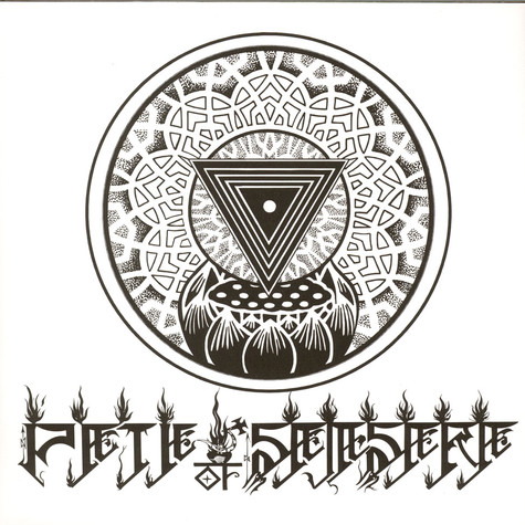 Path Of Samsara - Black Lotos