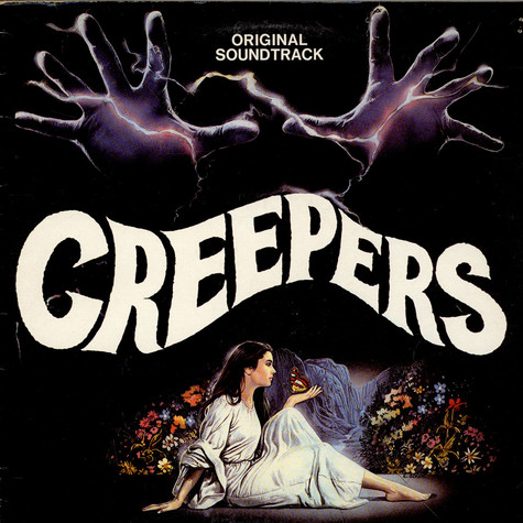 V.A. - OST Creepers