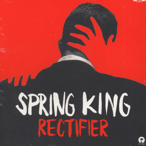 Spring King - Rectifier Red Vinyl Edition