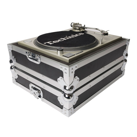 Magma - Multi-Format Turntable Case