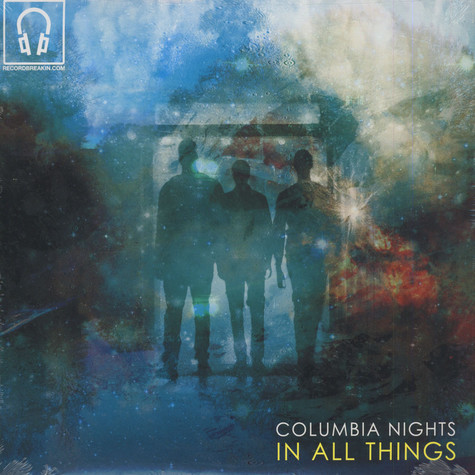 Columbia Nights - In All Things
