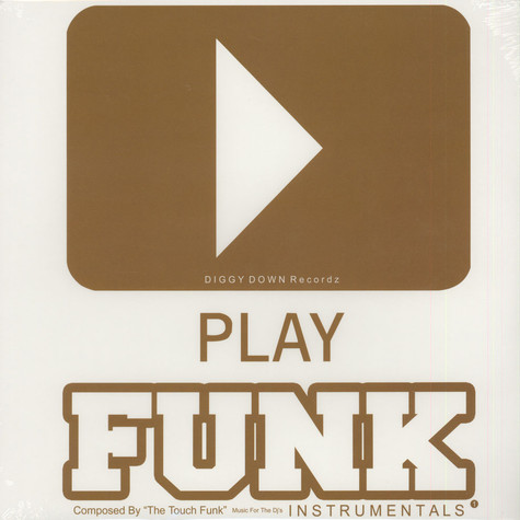 Touch Funk, The - Play Funk 1