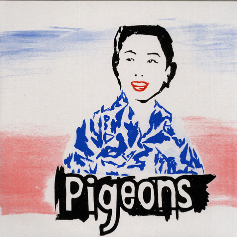Pigeons, The - Virgin Spectacle