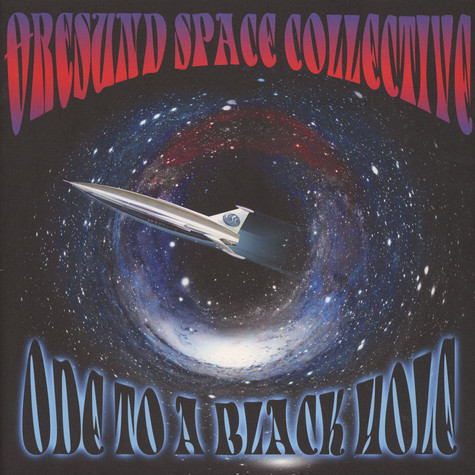 Oresund Space Collective - Ode To A Black Hole Magenta Vinyl Edition