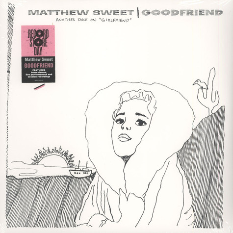 Matthew Sweet - Goodfriend (Another Take On ''Girlfriend'')