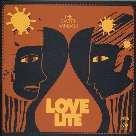 Sweet Vandals, The - Lovelite
