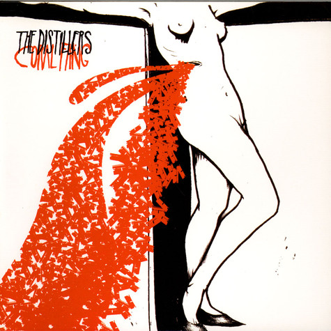 The Distillers - Coral Fang