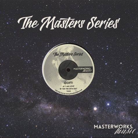 OOFT - The Masters Series Volume 2