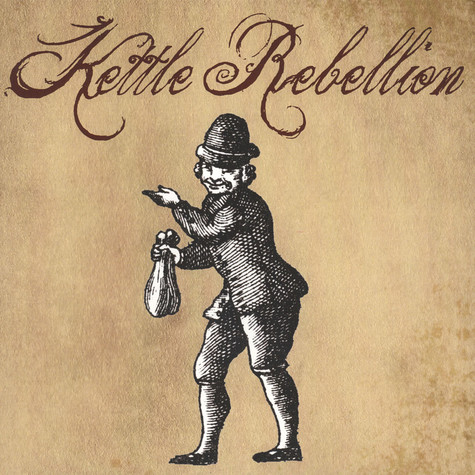Kettle Rebellion - Kettle Rebellion