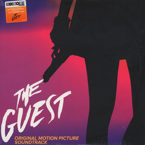 V.A. - The Guest