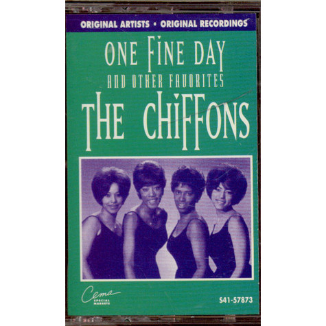 The Chiffons - One Fine Day And Other Favorites