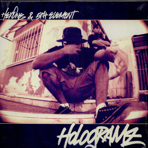 Hex One & 5th Element - Hologramz