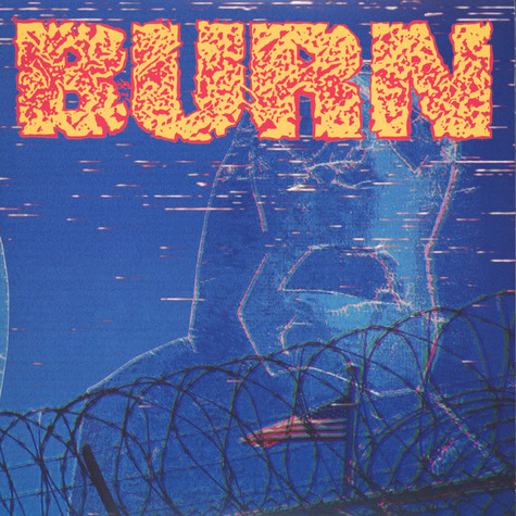 Burn - … From The Ashes