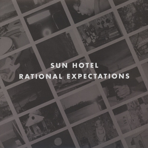 Sun Hotel - Rational Expectations