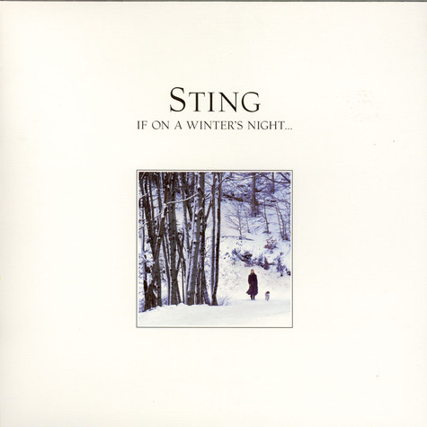 Sting - If On A Winter's Night…