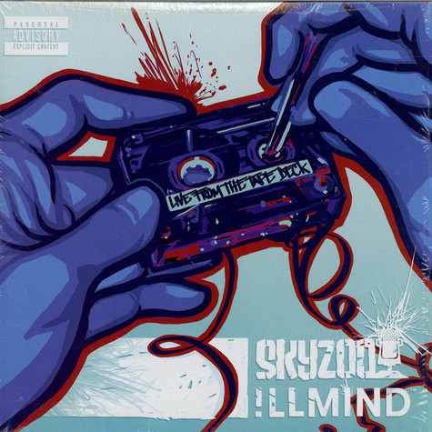 Skyzoo & Illmind - Live From The Tape Deck