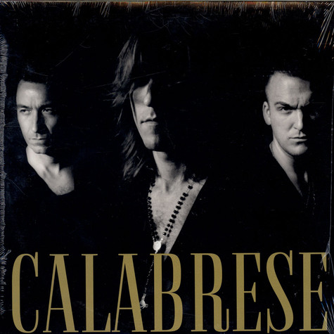 Calabrese - Lust For Sacrilege