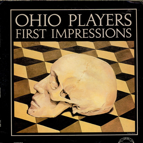 Ohio Players - First Impressions