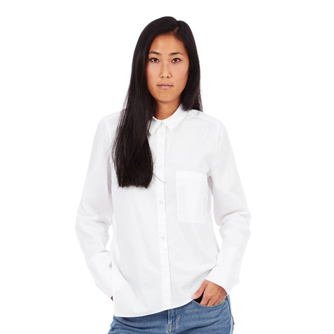 Cheap Monday - Force Poplin Shirt