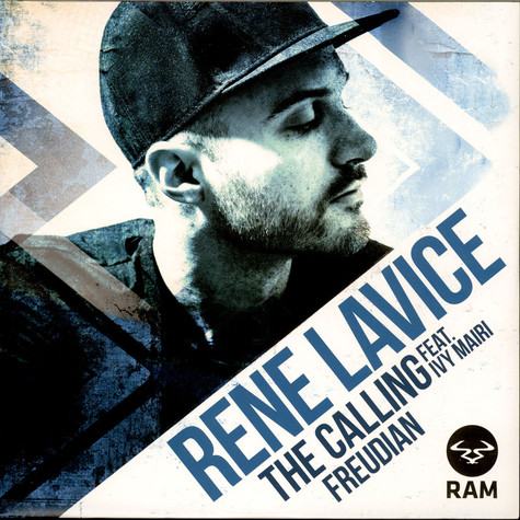 Rene LaVice - The Calling