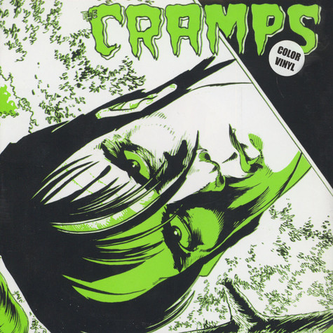 Cramps The Human Fly Vinyl 7 Quot 2016 Us Hhv