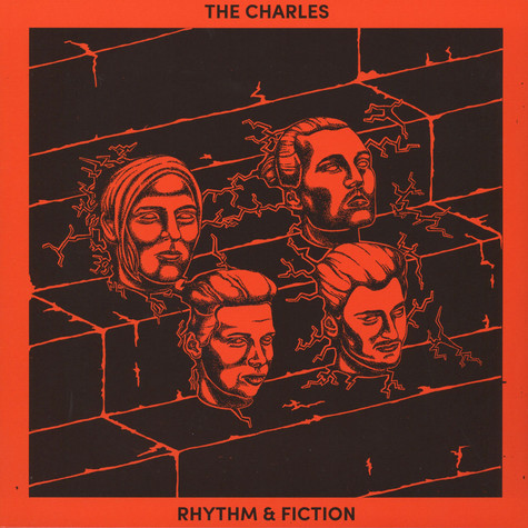 Charles, The - Rhythm & Fiction