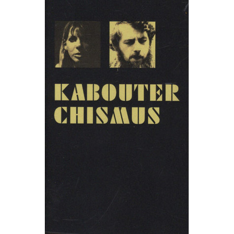 Kabouter Chismus - Kabouter Chismus