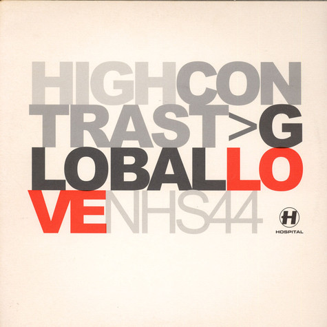 High Contrast - Global Love