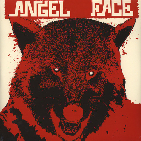 Angel Face - A Wild Odyssey / Sessions