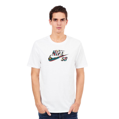 Nike SB - Icon Seat Cover T-Shirt