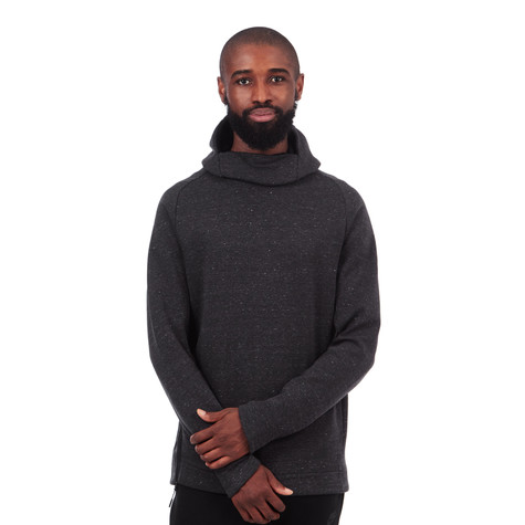 Nike - Sportswear Tech Fleece Funnel-Neck Hoodie