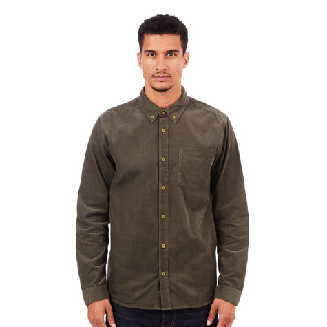 Patagonia - L/S Bluffside Cord Shirt