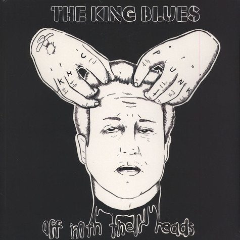 King Blues, The - Off With Their Heads