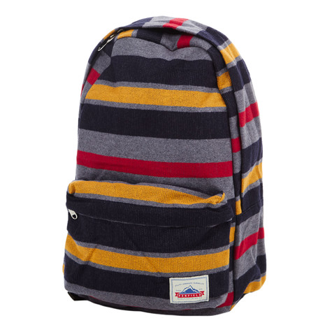 Penfield - Fox Striped Backpack