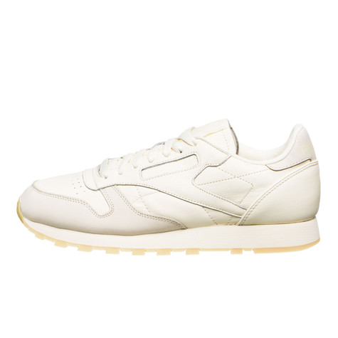 4bfd09cf236d Reebok - Classic Leather (Butter Soft Pack) (Olympic Creme   Washed ...