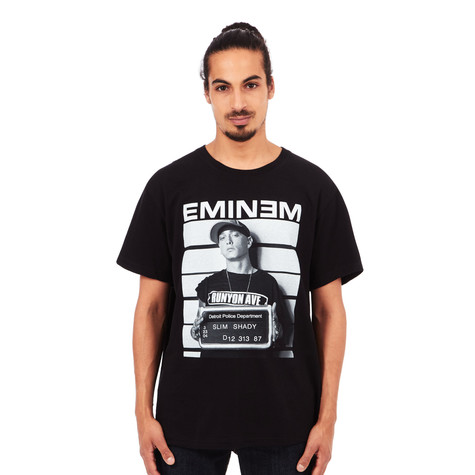 Eminem - Arrest T-Shirt