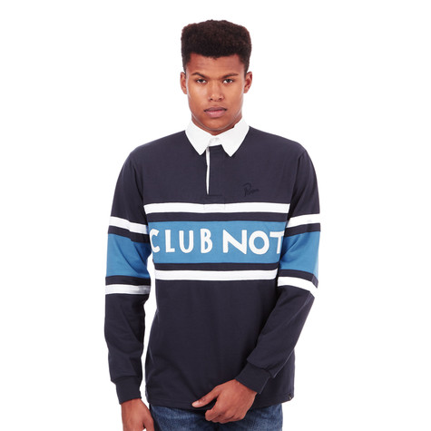 Parra - Club Not Heavy Rugby Shirt